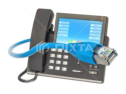 電話・IP電話